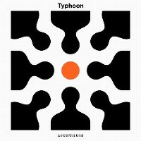 Cover Typhoon [NL] - Lichthuis